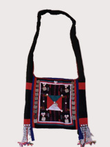 Thai Akha Hilltribe bag
